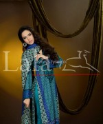 Sana Samia Khaddi Dresses 2013 Volume 3 by Lala Textiles 3
