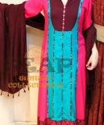 Seap By Sanaa Arif Winter Dresses 2013 For Women 001