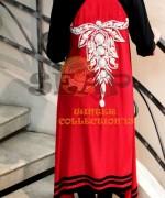 Seap By Sanaa Arif Winter Dresses 2013 For Women 0012