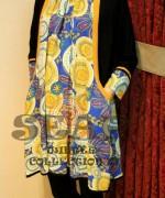 Seap By Sanaa Arif Winter Dresses 2013 For Women 002