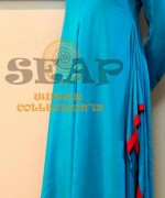 Seap By Sanaa Arif Winter Dresses 2013 For Women 003