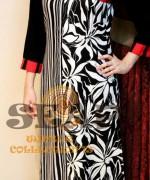 Seap By Sanaa Arif Winter Dresses 2013 For Women 007