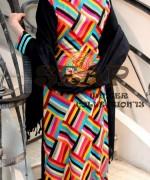 Seap By Sanaa Arif Winter Dresses 2013 For Women 008