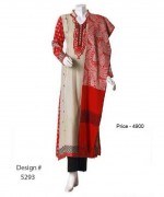 Senorita Fashions Winter Dresses 2013-2014 For Women 001