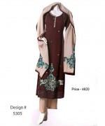 Senorita Fashions Winter Dresses 2013-2014 For Women 0013