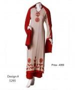 Senorita Fashions Winter Dresses 2013-2014 For Women 002