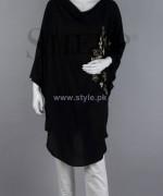 Sheep Winter Dresses 2013-2014 For Girls 3