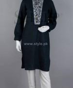 Sheep Winter Dresses 2013-2014 For Girls 4