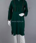 Sheep Winter Dresses 2013-2014 For Girls 5