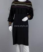 Sheep Winter Dresses 2013-2014 For Women 6