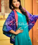 Silaayi New Winter Dresses 2013 for Women and Girls 008