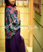 Silaayi New Winter Dresses 2013 for Women and Girls 009