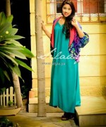 Silaayi New Winter Dresses 2013 for Women and Girls 010