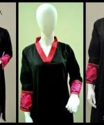 Simplicity Winter Dresses 2013-2014 for Women 003