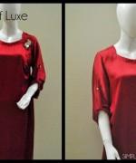 Simplicity Winter Dresses 2013-2014 for Women 004