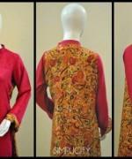 Simplicity Winter Dresses 2013-2014 for Women 008