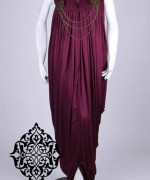 Stitched Stories New Winter Dresses 2013-2014 for Women 002