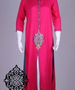 Stitched Stories New Winter Dresses 2013-2014 for Women 003