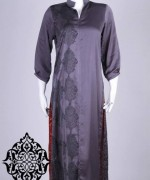 Stitched Stories New Winter Dresses 2013-2014 for Women 004