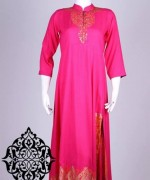 Stitched Stories New Winter Dresses 2013-2014 for Women 007