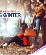 Stylo Winter Shoes 2013-2014 for Girls and Women 004