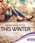Stylo Winter Shoes 2013-2014 for Girls and Women 005