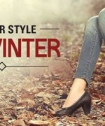Stylo Winter Shoes 2013-2014 for Girls and Women 006
