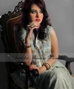 Swaleha Hassan Paracha Winter Dresses 2013 For Women 4