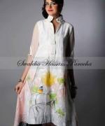 Swaleha Hassan Paracha Winter Dresses 2013 For Women 6