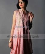 Swaleha Hassan Paracha Winter Dresses 2013 For Women 7