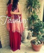 Taankay Winter Dresses 2013-2014 For Women 0010