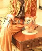 Taankay Winter Dresses 2013-2014 For Women 0013