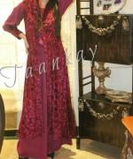 Taankay Winter Dresses 2013-2014 For Women 0014