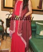 Taankay Winter Dresses 2013-2014 For Women 003