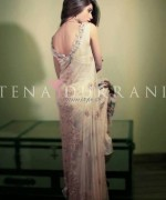 Tena Durrani Winter Dresses 2013 for Women 001