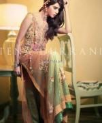 Tena Durrani Winter Dresses 2013 for Women 005