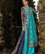 Umar Sayeed Winter Clothes 2013 By Al-Karam Textile6