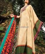 Umar Sayeed Winter Dresses 2013 By Al-Karam Textile11
