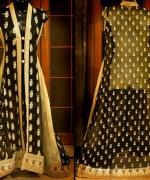 Xenab Atelier Winter Dresses 2013 For Women 001