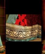 Xenab Atelier Winter Dresses 2013 For Women 002