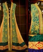 Xenab Atelier Winter Dresses 2013 For Women 004