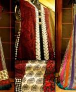Xenab Atelier Winter Dresses 2013 For Women 005