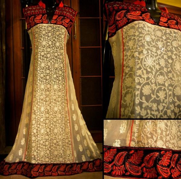 Xenab Atelier Winter Dresses 2013 For Women 008