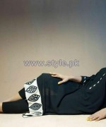 Yasmin Zaman Winter Dresses 2013-2014 For Girls 1
