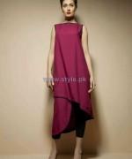 Yasmin Zaman Winter Dresses 2013-2014 For Women 4