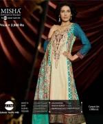 Zubaida Textile Mills Khaddar Dresses 2013-2014 For Women 001
