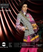 Zubaida Textile Mills Khaddar Dresses 2013-2014 For Women 003