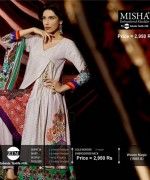 Zubaida Textile Mills Khaddar Dresses 2013-2014 For Women 006
