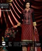 Zubaida Textile Mills Khaddar Dresses 2013-2014 For Women 007