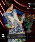 Zubaida Textile Mills Khaddar Dresses 2013-2014 For Women 008